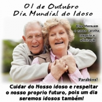 Dia Internacional do Idoso